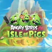 Angry Bids AR app logo