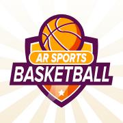 AR sports basketball logo app