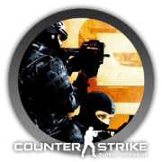 Counterstrike global offense logo