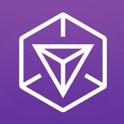 Ingress prime app logo