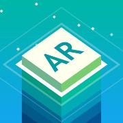 Stack AR app logo